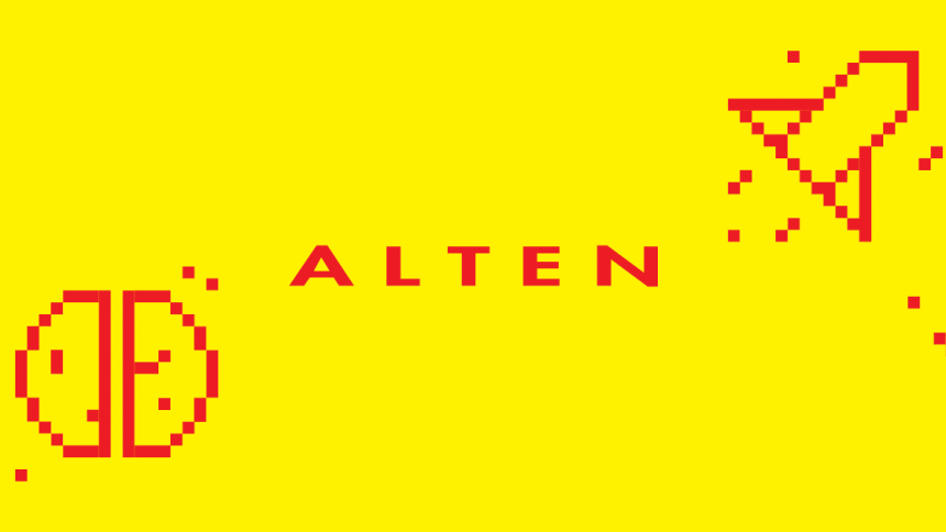 ALTEN Polska - You grow, we grow!
